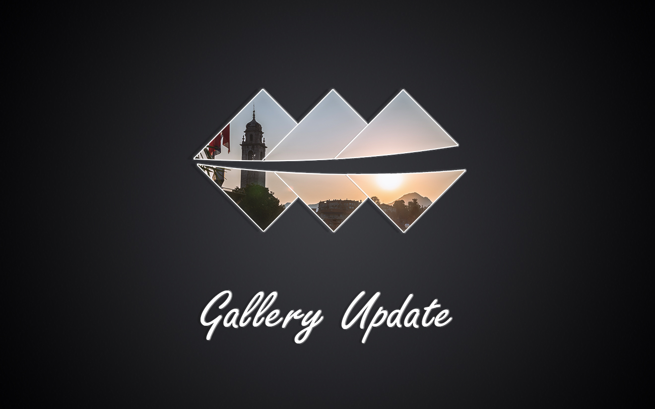 gallery update no. 13