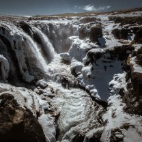 iceland_waterfall_aerial