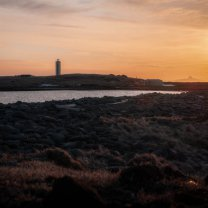 iceland_light_house_in_sunset