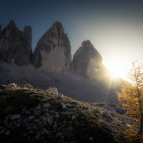 tre_cime_sunset